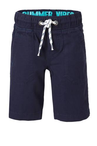 Palomino korte broek donkerblauw