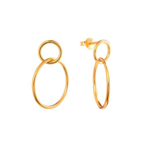Isabel Bernard oorbellen - IB020187 kopen