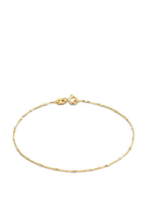 14 karaat gouden armband - IB200120