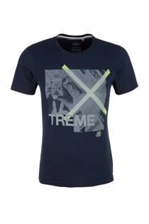 s.Oliver RED LABEL slim fit T-shirt
