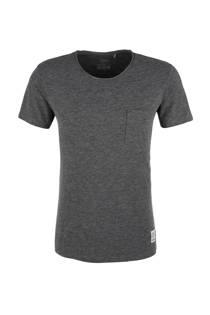 s.Oliver RED LABEL T-shirt antraciet