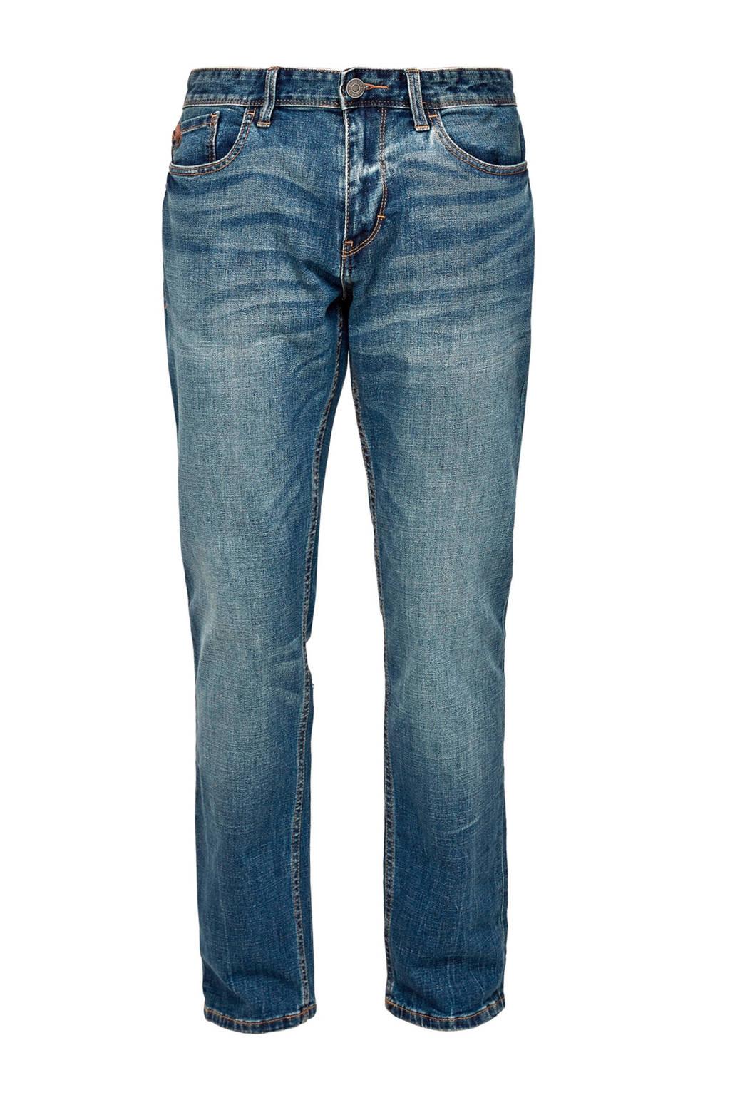 s.Oliver  regular regular fit jeans, Blauw