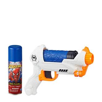 2 in 1 web burst blaster waterpistool