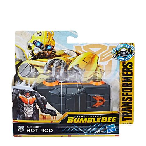 Transformers Autobot Hot Rod kopen