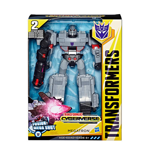 Transformers Cyberverse Megatron kopen