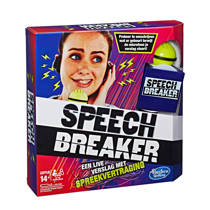 Hasbro Gaming Speech Breaker kaartspel