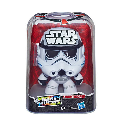 Mighty Muggs Star Wars stormtrooper kopen