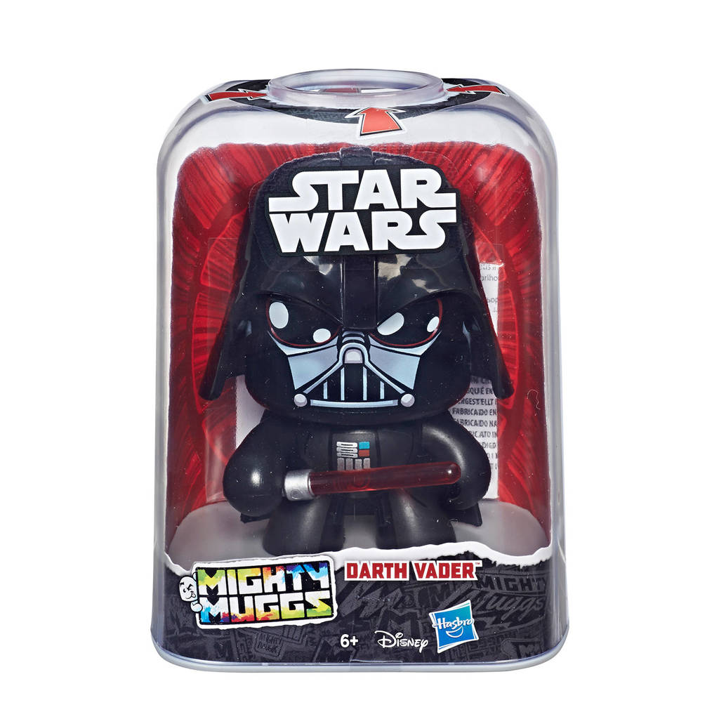 Mighty Muggs Star Wars Darth Vader