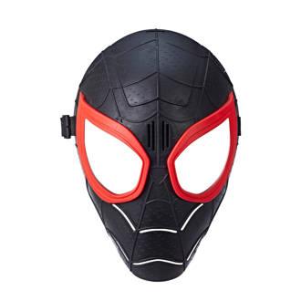 Miles Morales hero fx masker