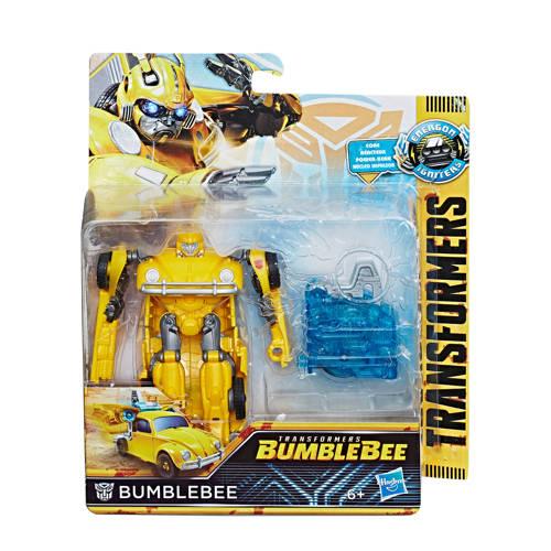 Transformers Energon Igniters Power Plus Bumblebee 12 cm figuur kopen