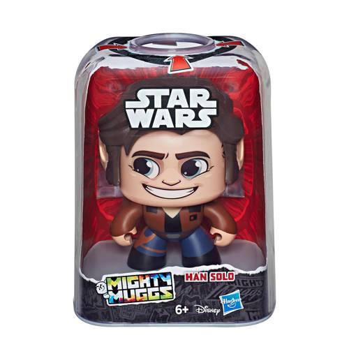 Mighty Muggs Star Wars Han Solo kopen