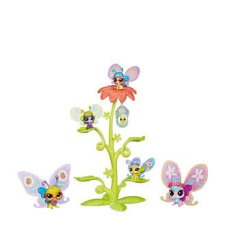 Fancy Flutters pack