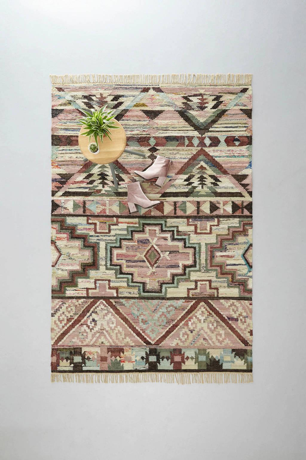 wehkamp home vloerkleed  (230x160 cm), Multi