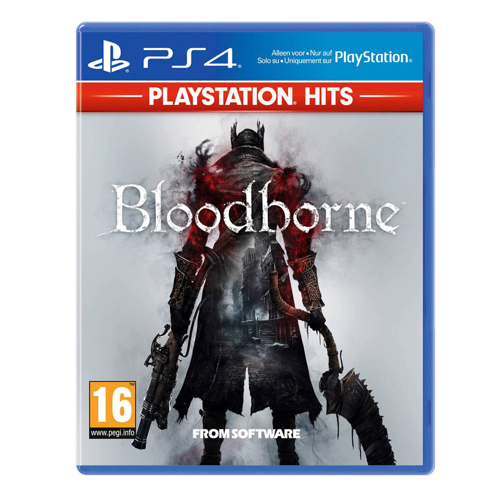 Bloodborne PlayStation Hits (PlayStation 4)