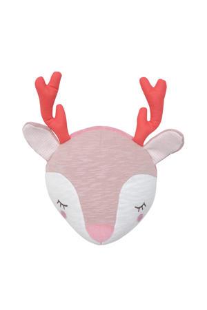 Dreamy deer wanddecoratie