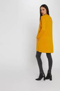 Morgan vest geel, Lichtgeel