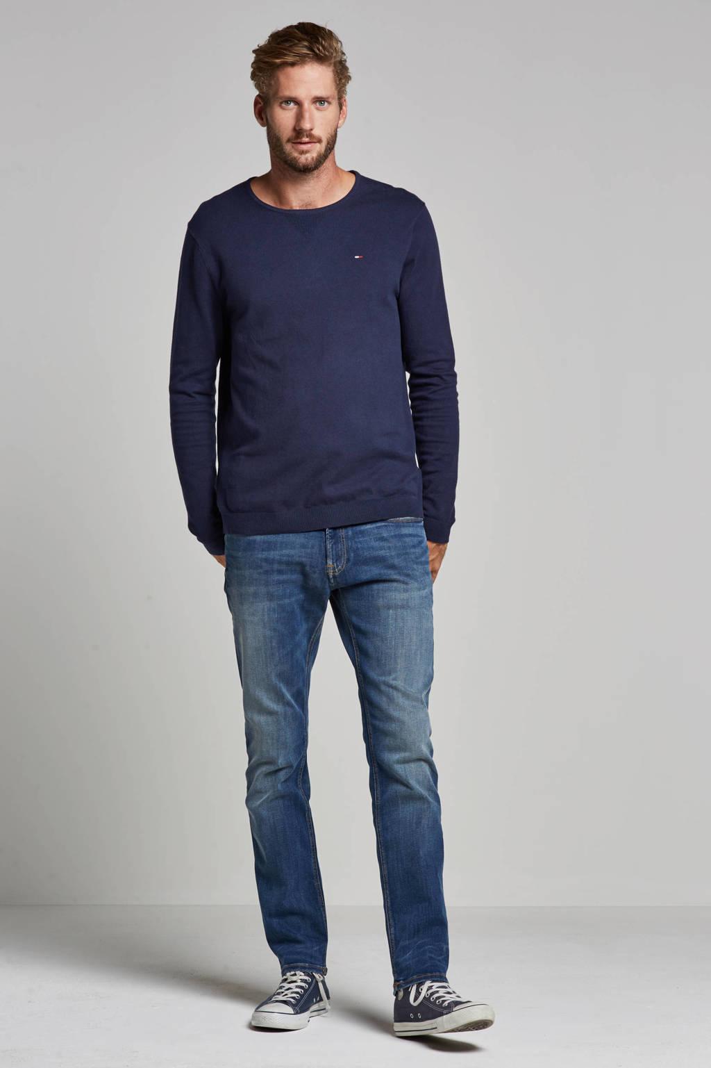 Tommy Jeans trui, Blauw