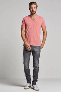 Tommy Jeans T-shirt, Roze