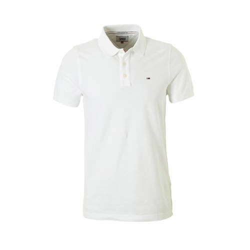 Tommy Jeans slim fit polo