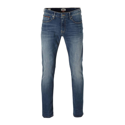 Tommy Jeans slim fit jeans Scanton dynamic true mi