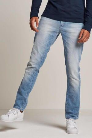 slim fit jeans Scanton berry light blue comfort