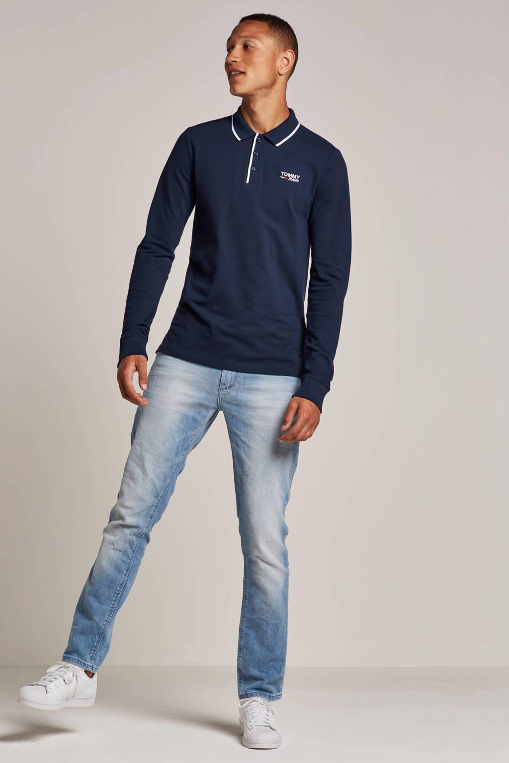 Tommy Jeans slim fit jeans Scanton berry light blue comfort, 911 Berry Light Blue Comfort