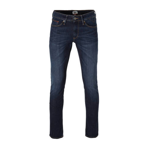 Tommy Jeans slim fit jeans Scanton dynamic true dark