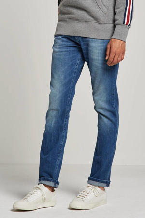 slim fit jeans Scanton berry mid blue