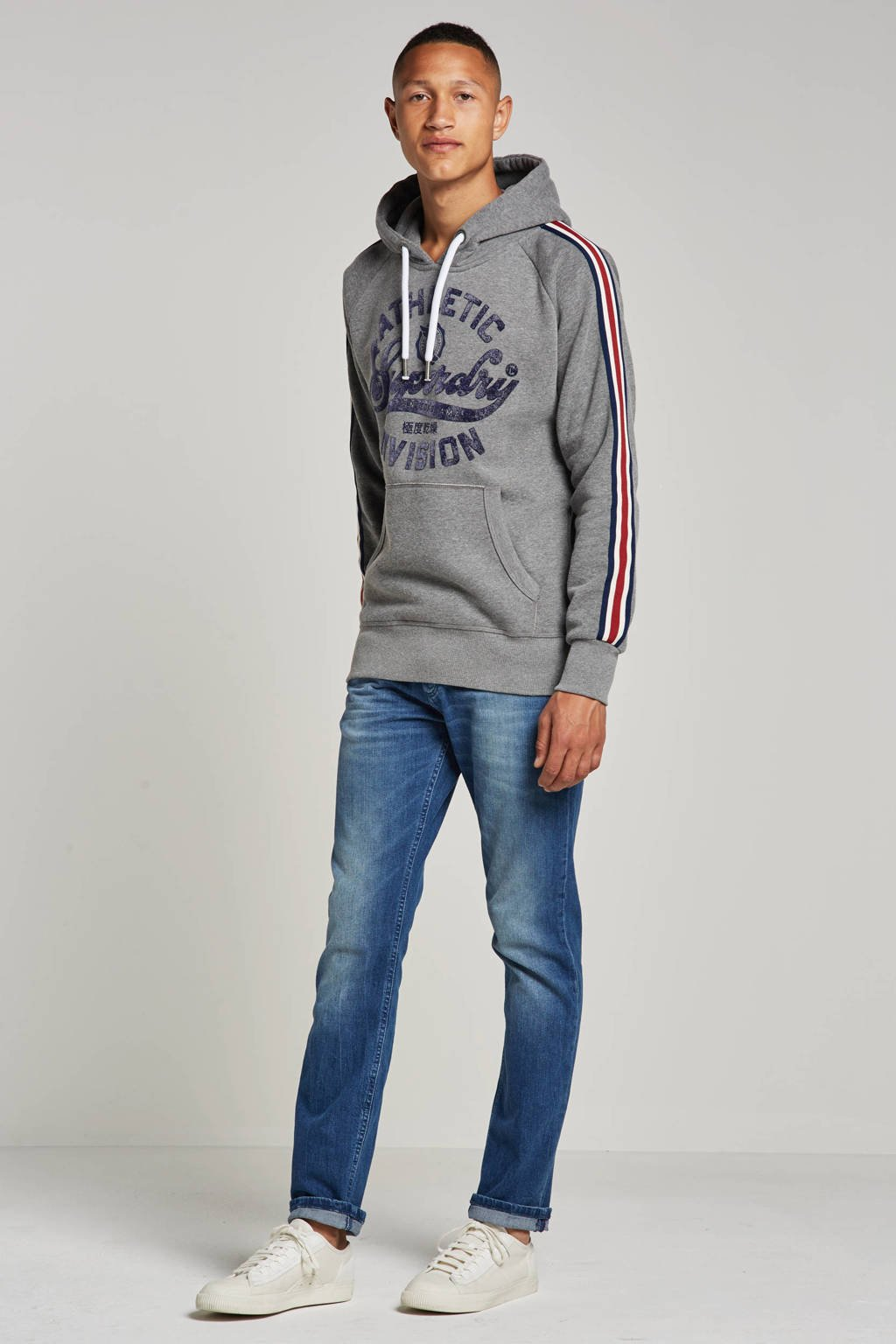 Tommy Jeans slim fit jeans Scanton, Denim