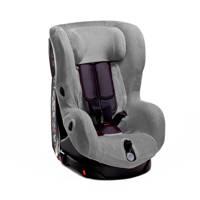 Briljant Baby autostoelhoes Axiss grijs, Grijs