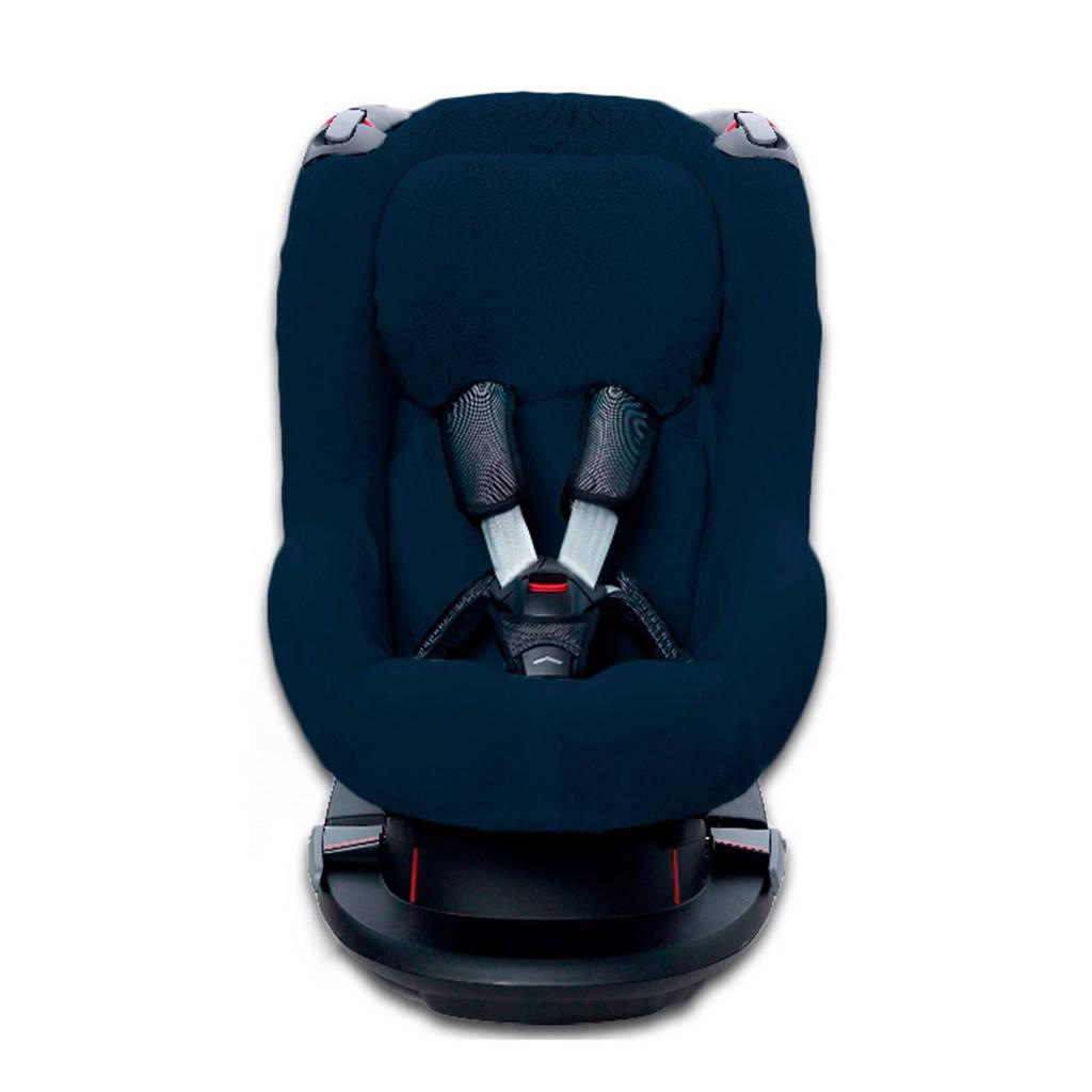 Briljant Baby autostoelhoes + rugsteun groep 1 navy, Navy