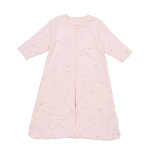 Hold Me Tight slaapzak 80 cm old baby pink