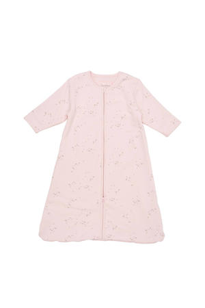 Hold Me Tight baby slaapzak 80 cm old baby pink