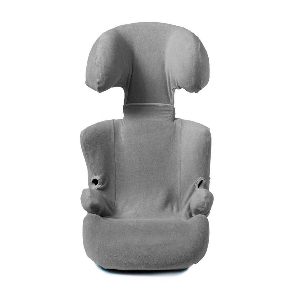 Briljant Baby autostoelhoes groep 2/3 grijs, Grijs