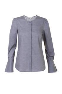 Promiss blouse blauw (dames)