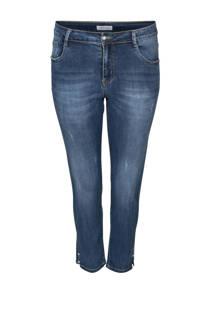 Paprika 7/8 slim fit jeans (dames)