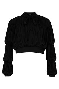 River Island cropped top (dames)