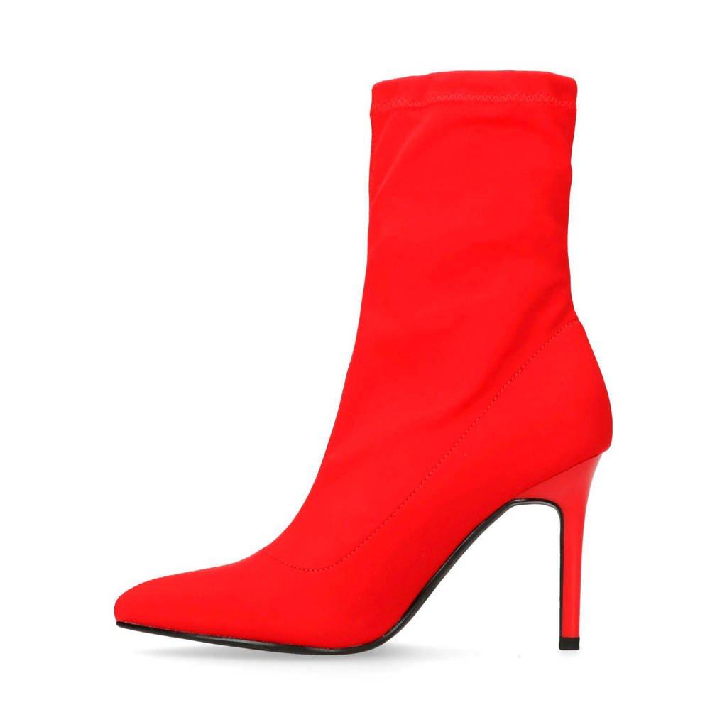 Sacha Rood Sacha Boots Boots Sacha Rood Sock Rood Boots Sock Sock XZfqwH
