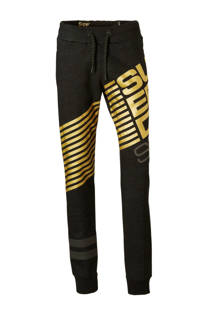 Superdry Sport joggingbroek zwart (dames)