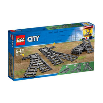 City wissels 60238