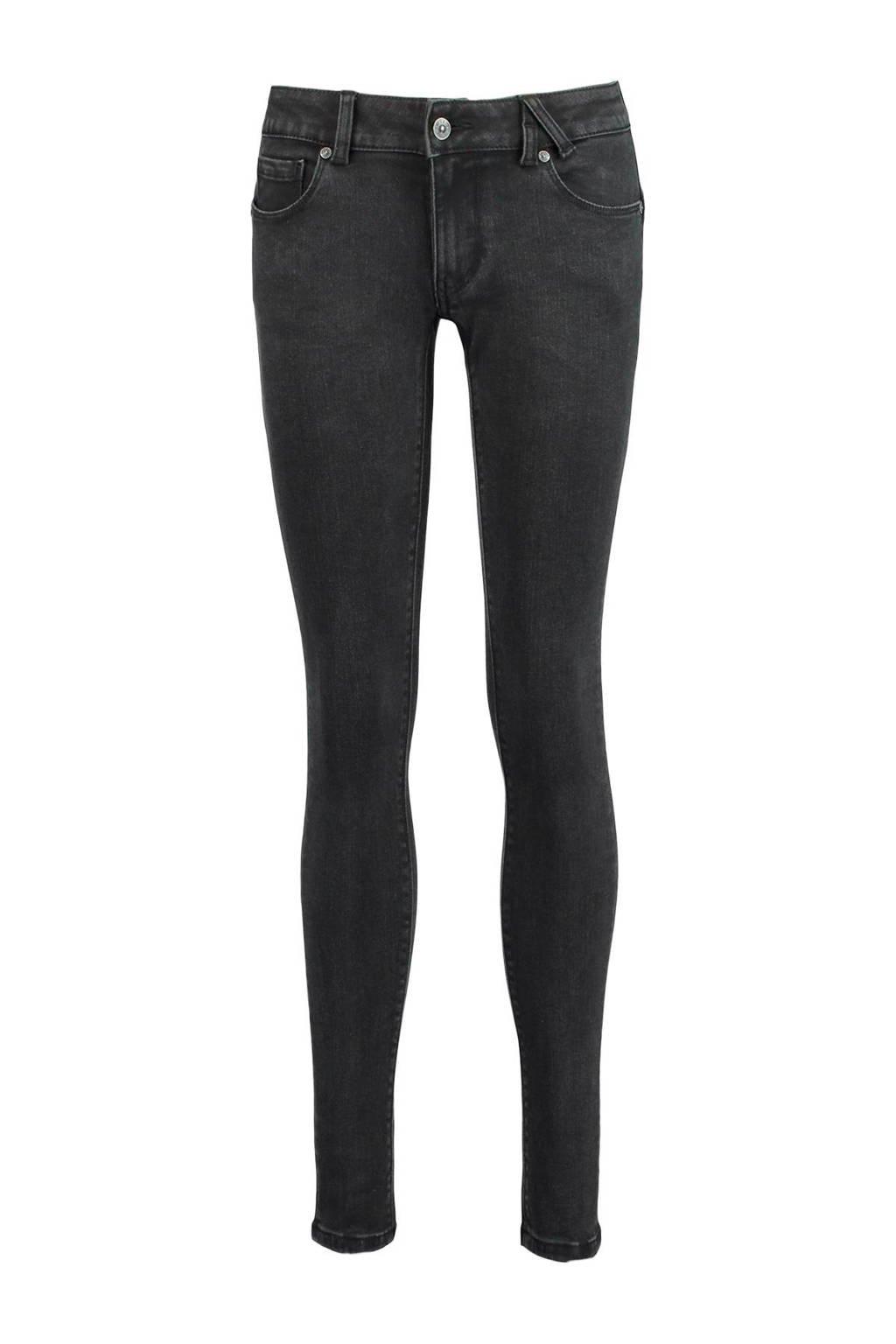 Selma America Jeans Zwart Today Fit Skinny pxqHBwa