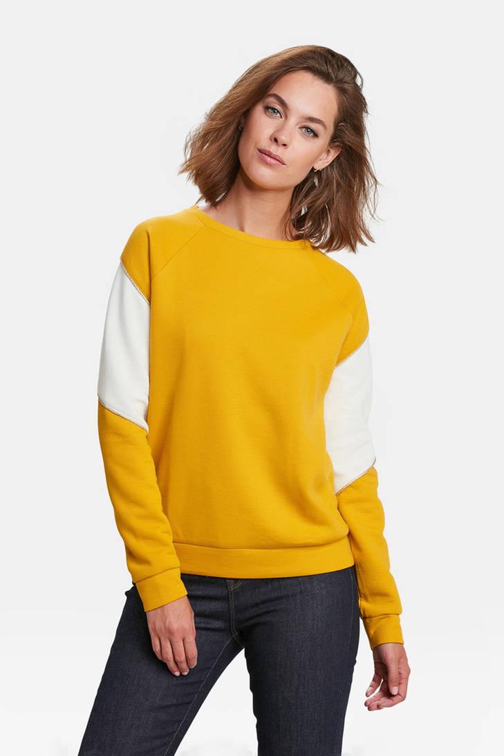 geel WE sweater Fashion sweater Fashion geel Fashion WE WE nECwxanq8Z