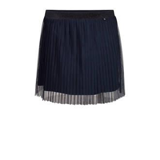 65b7121c74653b WE Fashion. gestreepte rok donkerblauw. 15.99. 13.59 · plissé tule rok  donkerblauw