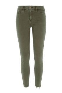 River Island skinny jeans met studs (dames)