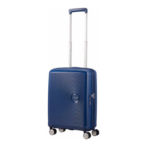 American Tourister Soundbox Spinner trolley (55cm) kopen