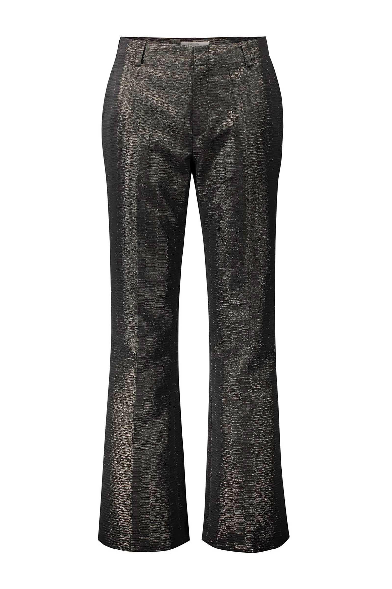 Sissy Boy metallic trui | wehkamp
