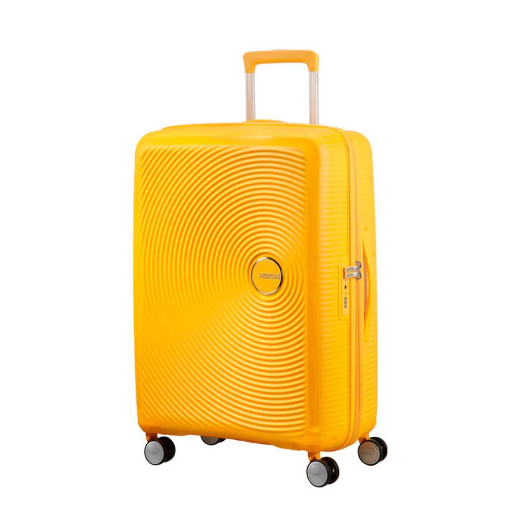 American Tourister Soundbox Spinner koffer (67cm), 67x45x30