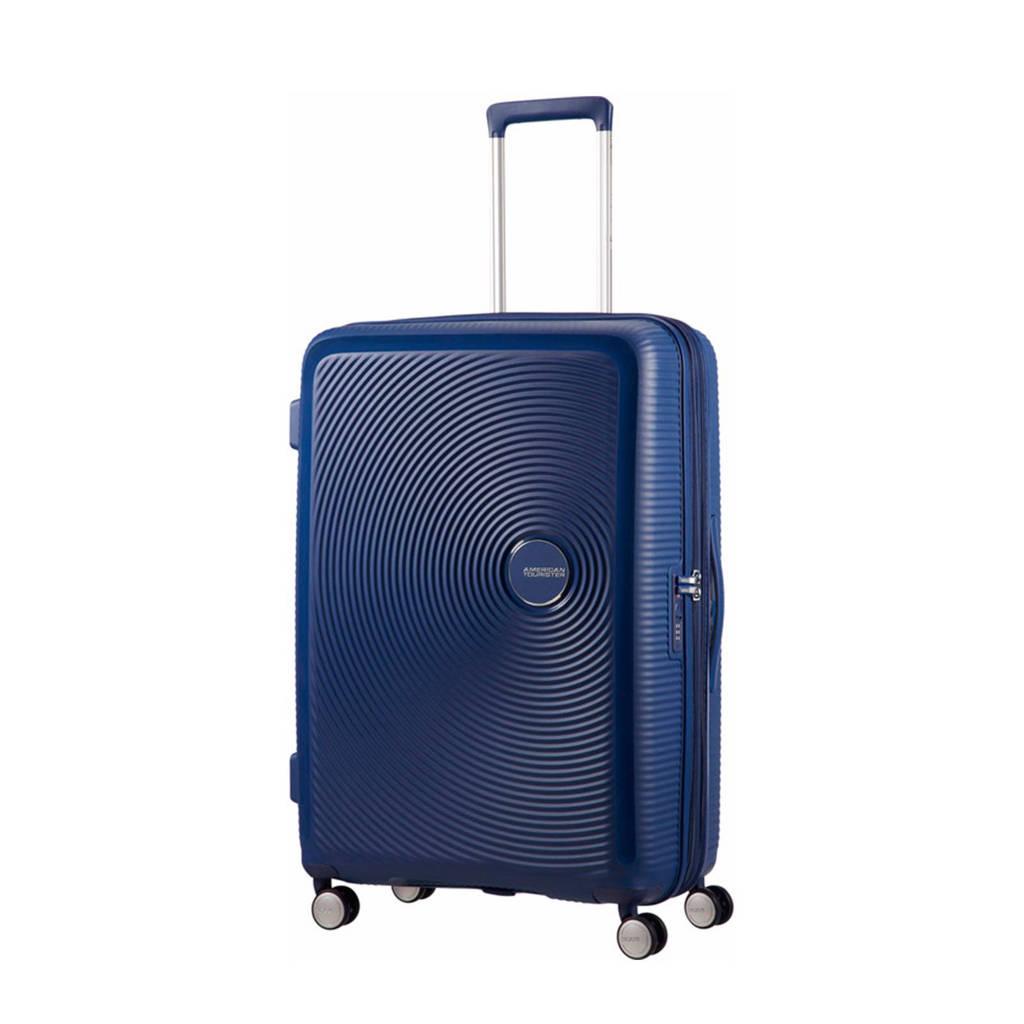 American Tourister Soundbox Spinner koffer (77cm), 77x51x30