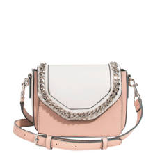 crossbody tas City roze