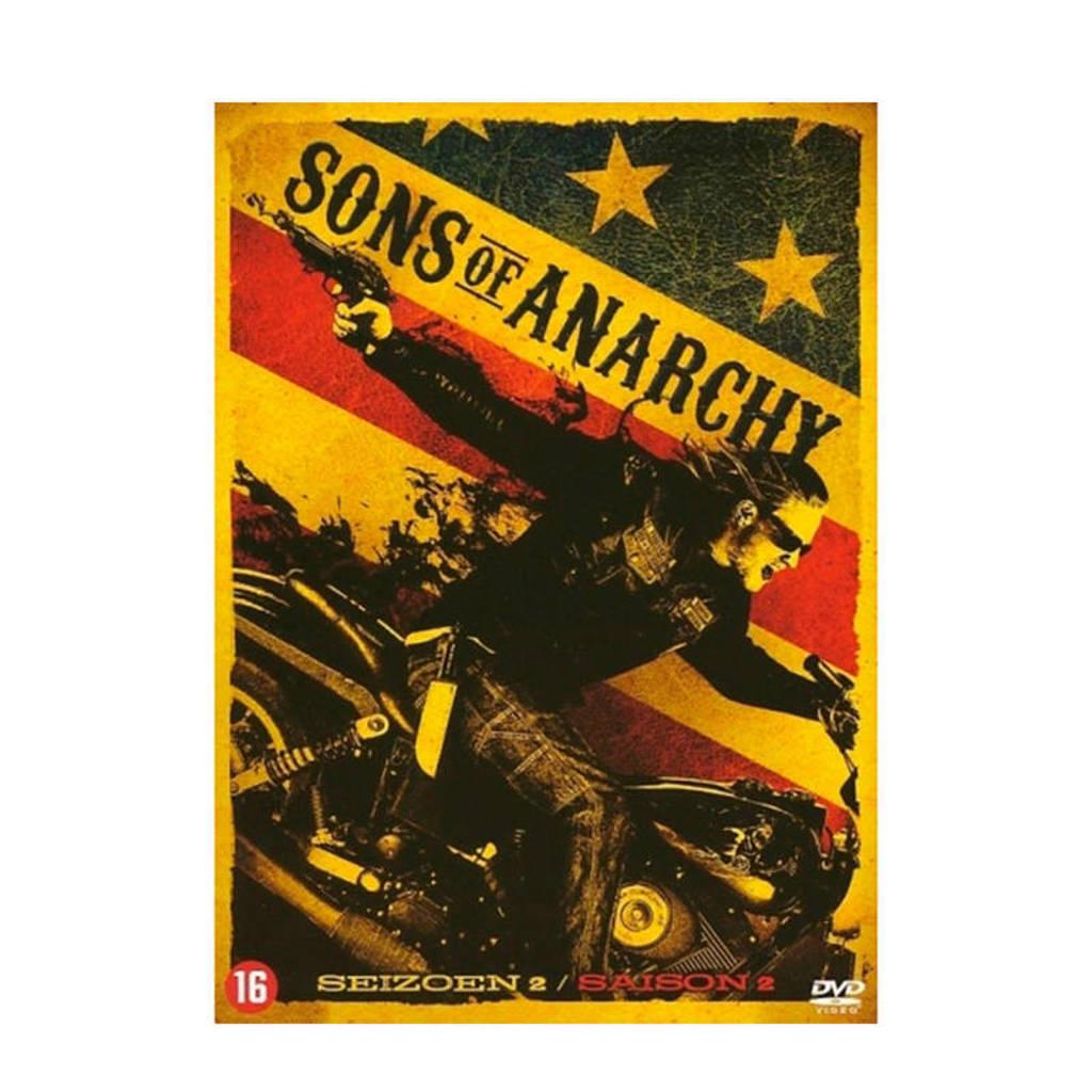 Sons of anarchy - Seizoen 2 (DVD)